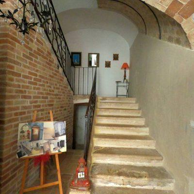 BB La Residenza - Borgo di Rosciolo