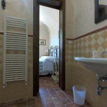 Camera Vergine - B&B La Residenza