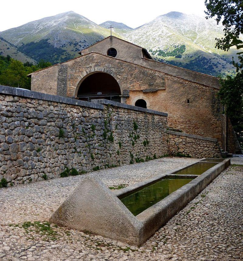 B&B La Residenza - Santa Maria Porclaneta - Rosciolo dei Marsi