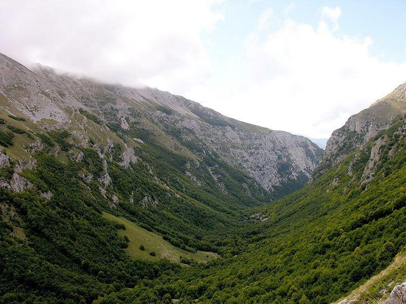 B&B La Residenza - Valle di Teve