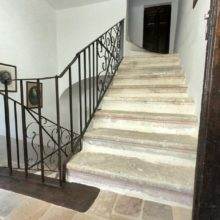 BB La Residenza Spazi comuni